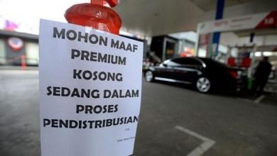 Photo of Pertamina Lambat Sikapi Isu Penghapusan Pertalite dan Premium