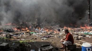 Photo of HRW: Tragedi Rabaa Al-Adawiya adalah Pembunuhan Massal Terburuk di Era Mesir Modern