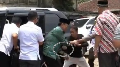 Photo of Wiranto Dapat Kompensasi Rp37 Juta, Penusuknya Divonis 12 Tahun Penjara