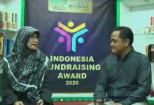 Photo of Inilah 16 Pemenang Indonesia Fundraising Award 2020