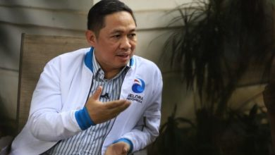 Photo of Ketum Gelora: Pemerintah Harus Tanggalkan Politik Pencitraan