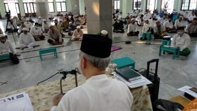 Photo of Ketuhanan Yang Berkebudayaan Itu Musyrik
