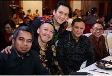 Photo of Denny Siregar dan Penegak Hukum 4.0