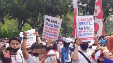 Photo of Karyawan Minta Diskotek Dibuka Lagi, DPRD DKI: Kalau Terjadi Klaster Baru, Mereka  Akan Rugi