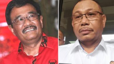Photo of Calon Wali Kota Medan Pindah ke Demokrat, Djarot PDIP: Dia Mengkhianati Partai
