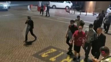 Photo of Polisi Diraja Malaysia: Kami yang Menangkap Djoko Tjandra