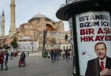 Photo of Erdogan: Perubahan Hagia Sophia dari Masjid Jadi Museum pada 1934 Lukai Rakyat Turki