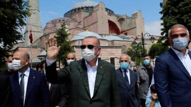Photo of 'Erdoganisme' dan Hagia Sophia