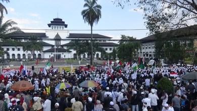 Photo of Ulama dan Masyarakat Jabar Kembali Tolak RUU HIP