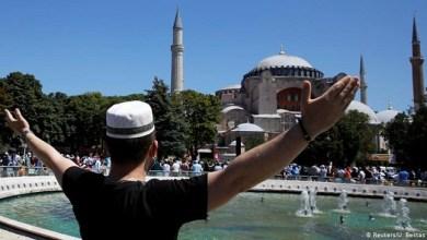 Photo of Masjid Hagia Sophia, Simbol Kemenangan Kelompok Islam Turki