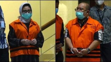 Photo of Bupati Kutai Timur yang Ditangkap KPK itu Penasihat Partai NasDem