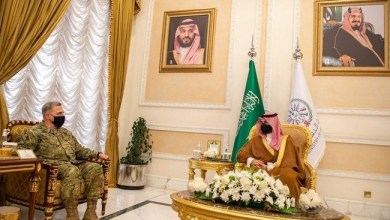 Photo of Wamenhan Saudi Berterima Kasih pada AS