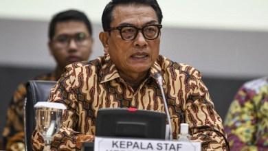 Photo of Ini Bocoran Lembaga Negara yang Akan Dibubarkan Jokowi