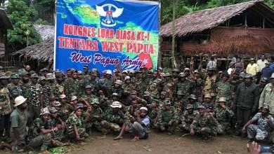 Photo of Waduh, Komandan OPM Ngaku Beli Senjata dari Oknum TNI