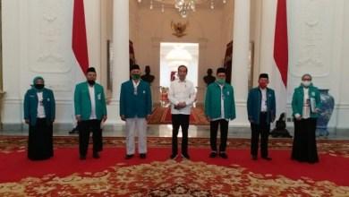 Photo of Parmusi Minta Jokowi Kirim Surpres Hentikan RUU HIP