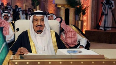 Photo of Dirawat di RS, Raja Salman Pimpin Rapat Kabinet