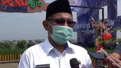 Photo of Mau Lawan Bobby, Akhyar Nasution Malah Positif COVID-19