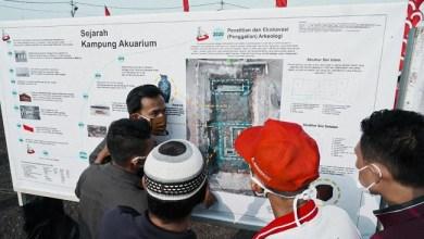 Photo of Ahok Tuding Pembangunan Kampung Akuarium Rusak Cagar Budaya, Rujak Center: Ahok yang Rusak