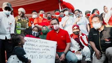 Photo of Anies Bangun Kampung Susun Akuarium, Fahira: Bukti Keadilan di Jakarta Nyata