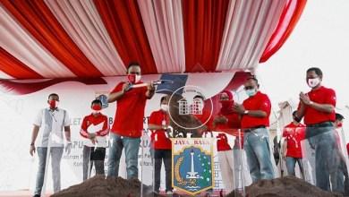 Photo of Merdeka! Gubernur Anies Mulai Pembangunan Kampung Susun Akuarium