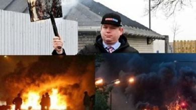 Photo of PBB Kutuk Pembakaran Al-Qur'an di Swedia
