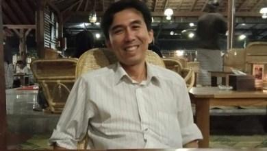 Photo of Bambang Arianto Dosen UNU Yogya, Ngaku Bohong Soal Penelitian 'Swinger', Ternyata untuk Fantasi Seksual
