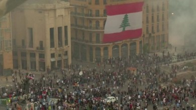 Photo of Lebanon Krisis Politik: Demonstrasi Merebak, Dua Menteri Kabinet Mundur