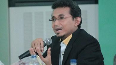Photo of UU Ciptaker Berpotensi Perbudak Bangsa Sendiri