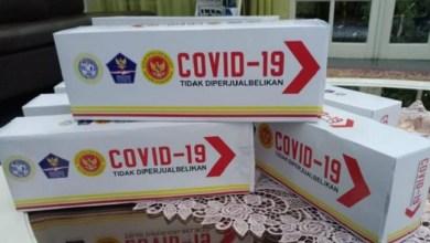Photo of Tim Gabungan UNAIR-TNI AD-BIN dan BPOM Klaim Temukan Obat Corona Pertama di Dunia