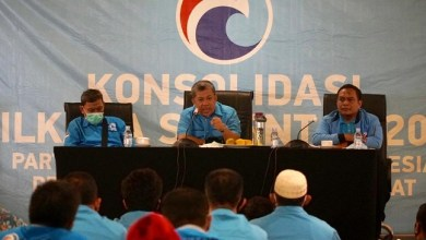 Photo of Pilgub Sumbar, Partai Gelora Dukung Calon dari Gerindra