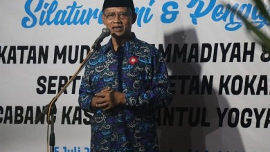 Photo of Marwah Pejabat Negara
