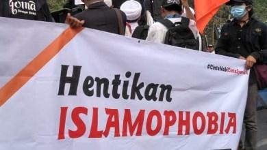 Photo of Islamofobia: Upaya Adu Domba Umat Islam