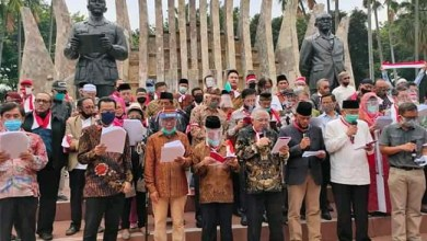 Photo of Mengapa Megawati Juga Cemas Melihat KAMI?