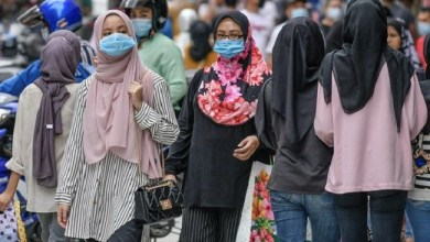 Photo of Di Malaysia, Tak Kenakan Masker Didenda Rp3,4 Juta
