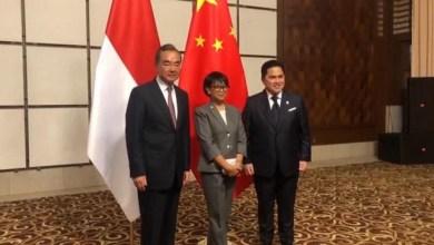 Photo of Hasil Lawatan ke China dan UEA, Indonesia Akan Impor Hingga 340 Juta Vaksin COVID