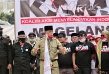 Photo of Deklarasi KAMI Ditolak, Gatot Nurmantyo: Kita akan Lebih Gigih Lagi