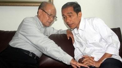 Photo of Syafii Maa'rif Kesiangan: Negara Mau Tenggelam Dikatakan Oleng