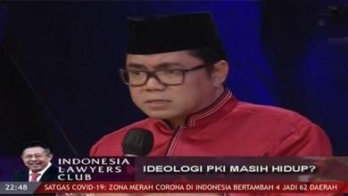 Photo of Arteria Dahlan: Isu PKI Hanya untuk Bangkitkan Kebencian