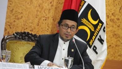 Photo of Politisi PKS Minta Pemerintah Bebaskan Tarif Sertifikasi Halal untuk UMKM