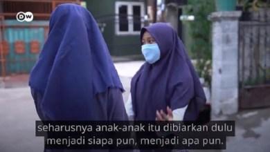 Photo of Anggota Komisi VIII: Framing DW Indonesia Soal Jilbab Sangat Berbahaya