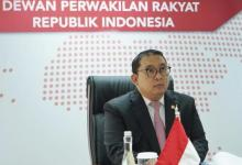 Photo of Hadapi Pandemi, Ketua BKSAP DPR Tekankan Pentingnya Kerja Sama Internasional