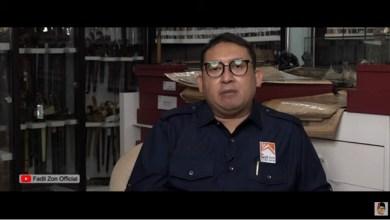 Photo of Fadli Zon: PKI Lakukan Kudeta Pada 1948 dan 1965