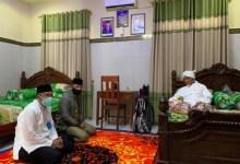 Photo of Presidium KAMI Kunjungi Tuan Guru Turmudzi di Lombok