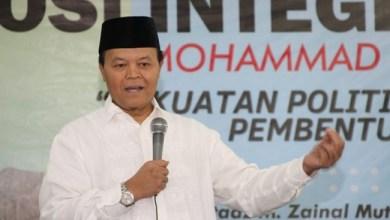 Photo of HNW Dukung Pemberian Gelar Pahlawan untuk KH Ahmad Sanusi
