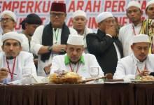 Photo of Maklumat FPI, GNPF Ulama dan PA 212: Hentikan 'Pilkada Maut' 2020