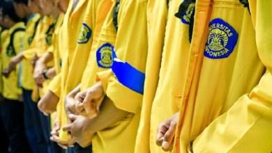 Photo of Mahasiswa Baru UI Dilarang Ikuti Kegiatan Organisasi yang Tak Diizinkan Pimpinan Kampus