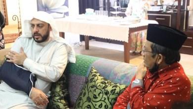 Photo of Mahfud MD Pastikan Proses Hukum terhadap Pelaku Penusukan Syekh Ali Jaber Tuntas