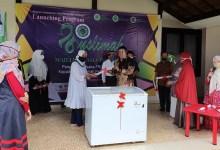 Photo of MUI Serahkan Bantuan untuk 10 Muslimah-Preneur