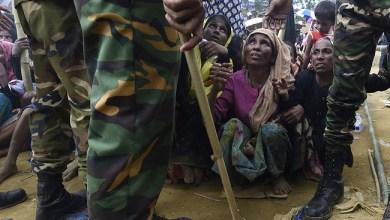 Photo of Tentara Myanmar Ungkap Adanya Pemerkosaan dan Pembunuhan Atas Muslim Rohingya