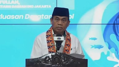 Photo of Innalillahi, Sekda DKI Jakarta Saefullah Meninggal Dunia